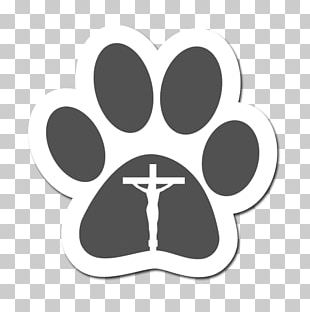 Dog Paw Puppy Cat PNG
