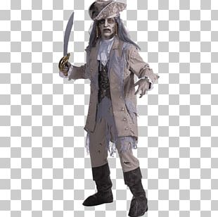 Halloween Costume Clothing Costume Party Piracy PNG
