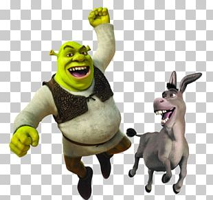 Donkey Shrek The Musical Princess Fiona Puss In Boots PNG