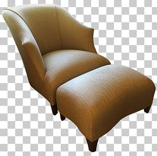 Eames Lounge Chair Club Chair Couch Furniture PNG