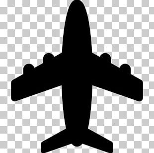 Airplane Computer Icons PNG