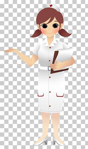 Nursing Nurse Uniform PNG