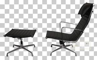 Office & Desk Chairs Eames Lounge Chair Wood Charles And Ray Eames PNG