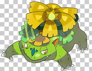 Pokémon X And Y Pokémon GO Pokémon Battle Revolution Venusaur PNG