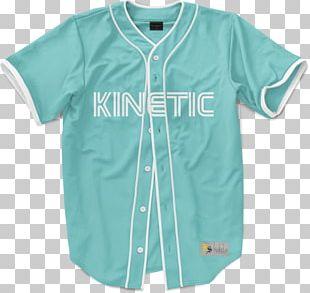 Sports Fan Jersey Baseball Uniform T-shirt PNG