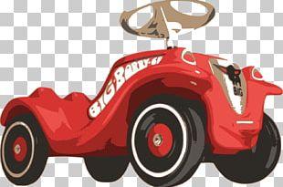 Vintage Car Model Car Automotive Design PNG