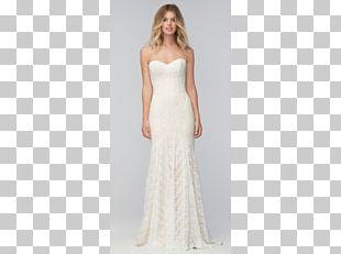 Wedding Dress Bride Sheath Dress PNG