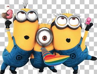 Desktop High-definition Television Minions Despicable Me High-definition Video PNG
