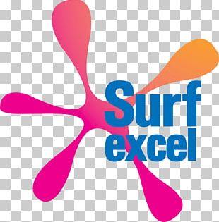 Surf Excel Logo PNG