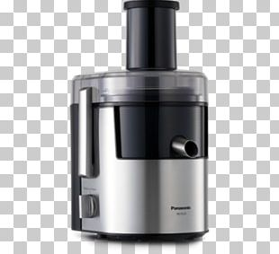 Juicer Blender Juicing Panasonic PNG