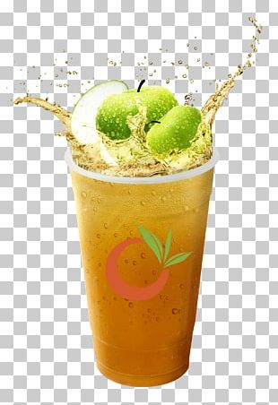 Juice Iced Tea Green Tea Matcha PNG