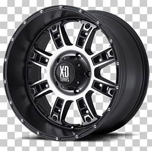 Rim Custom Wheel Beadlock Off-roading PNG