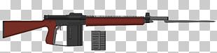 Trigger Firearm Assault Rifle Ranged Weapon PNG