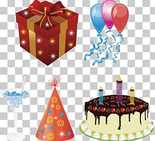 Gift Christmas Birthday PNG