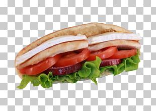 Ham And Cheese Sandwich Fast Food Pizza Hot Dog BLT PNG