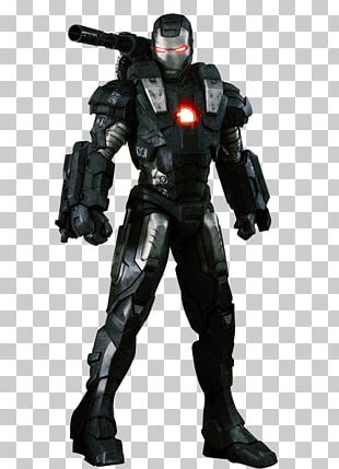 War Machine Iron Man Justin Hammer Whiplash Marvel Cinematic Universe PNG