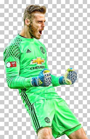David De Gea Football Player Manchester United F.C. Sport PNG