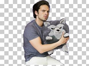 Sebastian Stan Bucky Barnes Captain America: The Winter Soldier Marvel Cinematic Universe Iron Man PNG