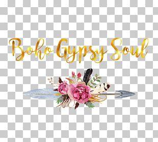 Wedding Invitation Boho-chic Floral Design Baby Shower Infant PNG