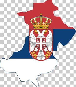 Flag Of Serbia Serbia And Montenegro National Flag PNG