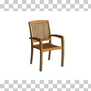 Table Chair Garden Furniture Teak Furniture PNG