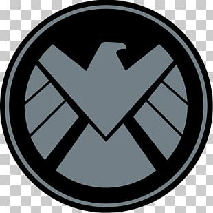Logo Phil Coulson S.H.I.E.L.D. Television Show Hydra PNG