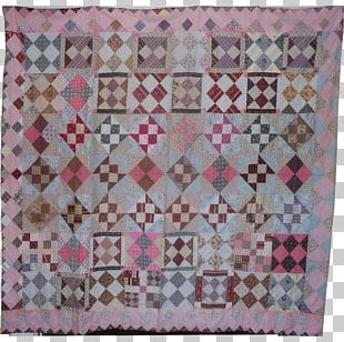 Quilting Patchwork Place Mats Pattern PNG