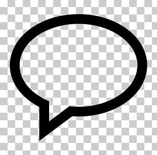Speech Balloon Computer Icons Dialogue PNG
