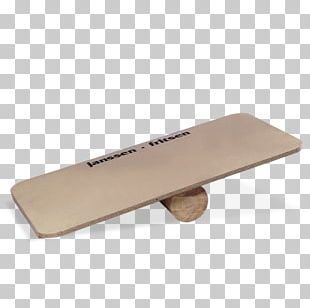 Wood Balance Board Planche Plank PNG