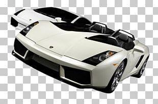 Sports Car Lamborghini Gallardo Lamborghini Concept S PNG