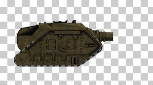 Combat Vehicle Weapon Metal PNG
