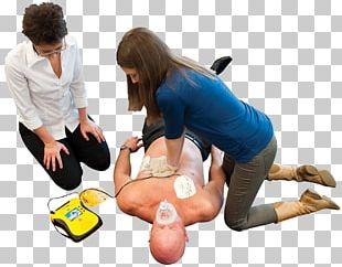 First Aid Supplies Automated External Defibrillators Defibrillation Cardiopulmonary Resuscitation Heart PNG