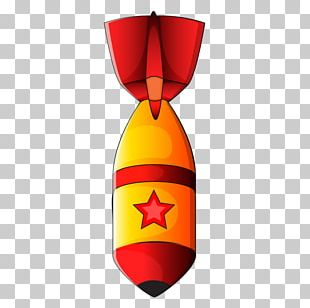 Bomb Missile PNG