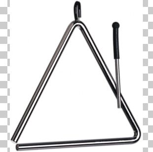 Musical Triangles Musical Instruments Latin Percussion PNG