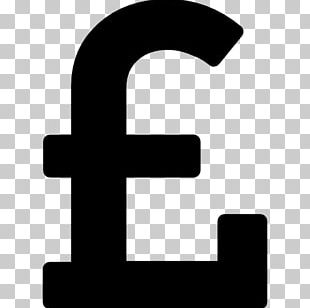 Pound Sign Pound Sterling Computer Icons Currency Symbol Font Awesome PNG