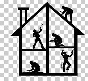 Home Repair Home Improvement Renovation House PNG