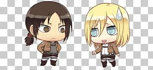 Mikasa Ackerman Attack On Titan Armin Arlert Eren Yeager A.O.T.: Wings Of Freedom PNG
