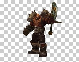 Grom Hellscream Garrosh Hellscream Art Thrall Warcraft II: Beyond The Dark Portal PNG