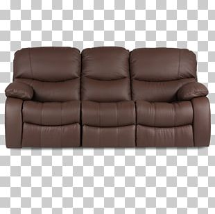 Loveseat Recliner Chair Couch Fauteuil PNG