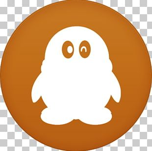 Owl Bird Of Prey Fictional Character Circle PNG