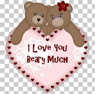 Teddy Bear Me To You Bears Love Stuffed Animals & Cuddly Toys PNG