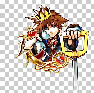 Kingdom Hearts χ KINGDOM HEARTS Union χ[Cross] Kingdom Hearts III The World Ends With You PNG