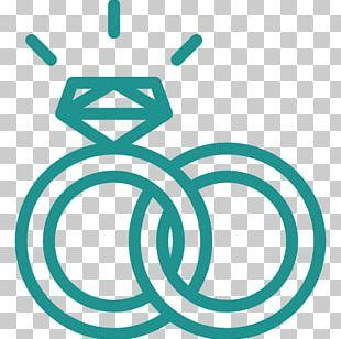Marriage Wedding Ring Symbol PNG