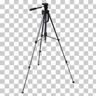 Tripod Manfrotto Compact Light Ball Head Photography PNG