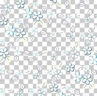 White Blue PNG