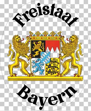 Coat Of Arms Of Bavaria States Of Germany Free State Zugspitze PNG