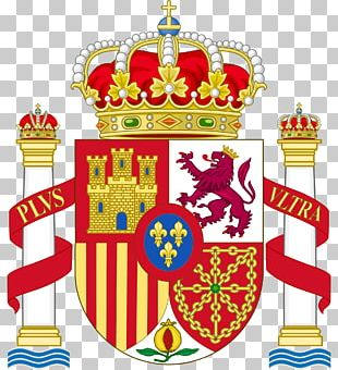 Coat Of Arms Of Spain Spanish Empire Coat Of Arms Of The King Of Spain PNG