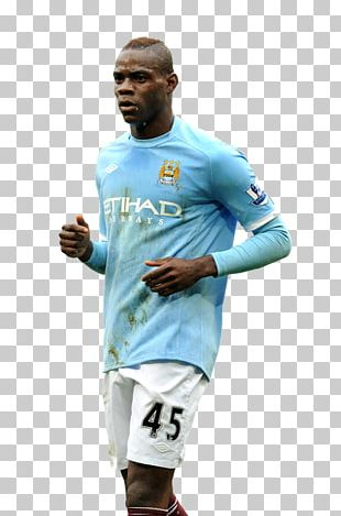 Mario Balotelli Manchester City F.C. Inter Milan Italy National Football Team Football Player PNG