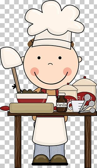 Cooking Child Baking PNG