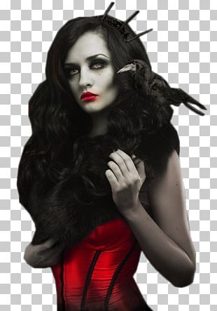 Gothic Art Gothic Architecture Gothic Fashion Woman PNG